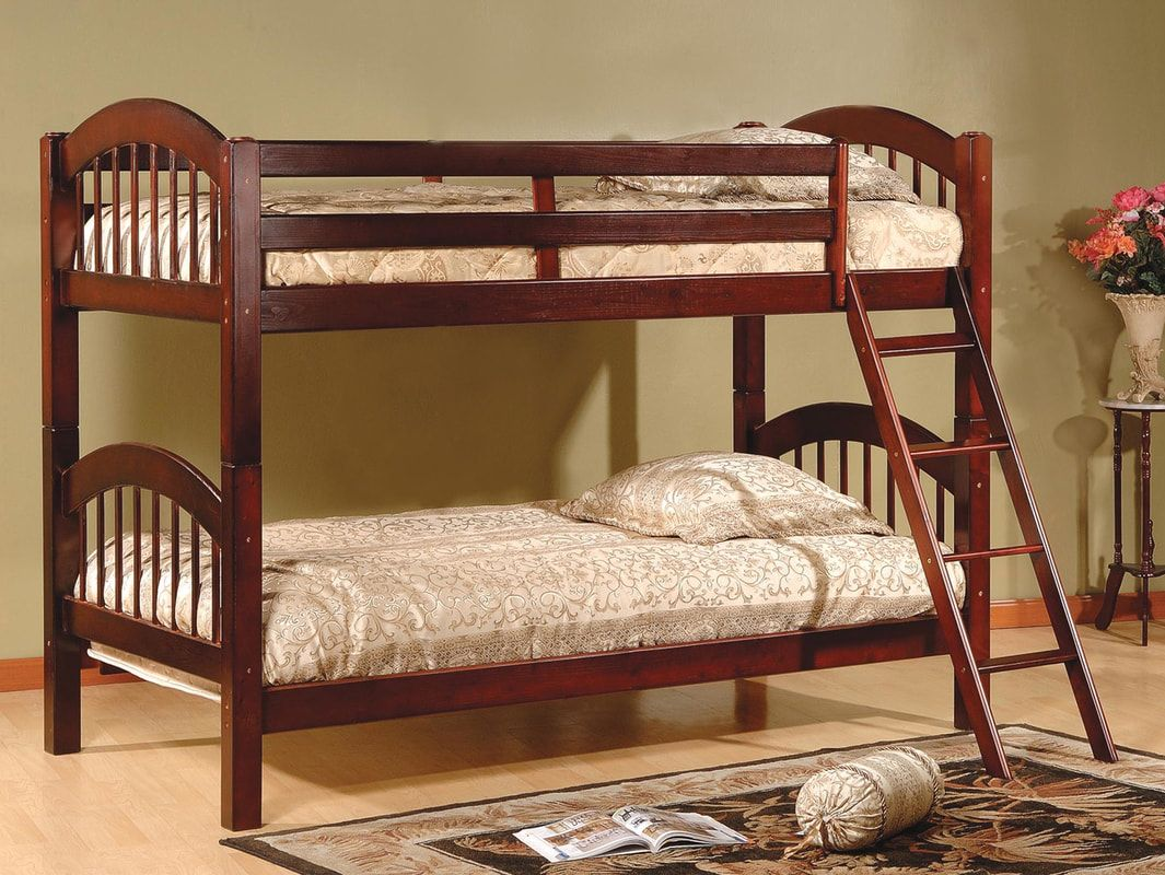 Picture of: Youth Bunk Beds Sm Furniture